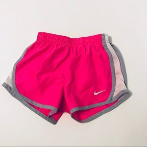 Nike Bottoms - Dri-fit Nike shorts